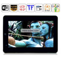 China iPad - 10.2 Inch Touch Screen WIFI 1GHz CPU Android 2.1 Tablet PC MID