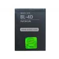 Compatible Battery for Nokia N8 Mobile Phone-BL-4D