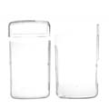 Compatible Crystal Case for Nokia N90