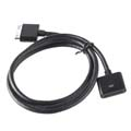 Dock Cradle AV Extension Cable For iPod iPhone 3G 3GS