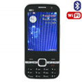 F013 Dual SIM Card Phone with WIFI & TV & Bluetooth Function