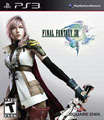 Final Fantasy XIII Asia for PS3