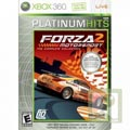 Forza Motorsport 2 (Platinum Hits) Asia for Xbox 360