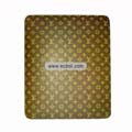 High Quality Famous Brand Protection Back Case Skin Cover for Apple iPad