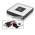 MS/SD/MMC/T-Flash/Micro SD/M2 card reader USB 2.0 Card reader HY-CR-24
