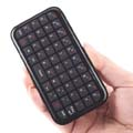 Mini Bluetooth Keyboard For PS3 Mac OS Android PC PDA