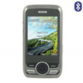 N98 Dual SIM Card Phone with Bluetooth Function