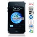 No.1 Quad Band WiFi Bluetooth Java 3.5 - inch Touch Screen China Phone