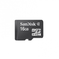 Memory card - 16GB Sandisk Micro SD/ T-Flash Memory Card