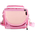 Portable Travel Bag Carry case For Nintendo DS Lite Pink